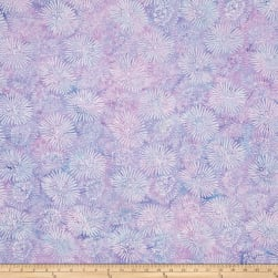 Island Batik Vineyard Zinnia Cotton Candy