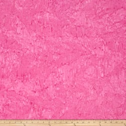 Island Batik Elementz Water Dropz Bubblegum Fabric