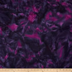 Batik Cotton Basics Blackberry Fabric