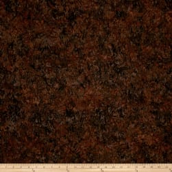 Batik Cotton Blenders Wavy Dots Cappuccino Fabric