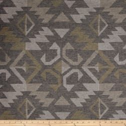 Artistry Navajo Southwest Tubac Jacquard Flannel Fabric