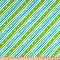 Maywood Studio Kimberbell Lil' Sprout Flannel Too! Diagonal