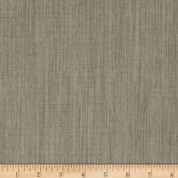 BrightOUT Blackout Drapery Dream State PewterBasketweave Fabric