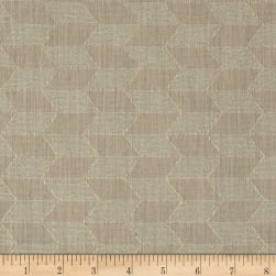 BrightOUT Blackout Drapery Galileo Cream Fabric
