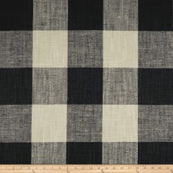 P/Kaufmann Check Please Jacquard Thunder Fabric