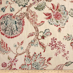 P/Kaufmann Memories Beige Rose Fabric