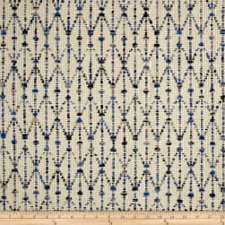 P/Kaufmann Atomic Lapis Fabric