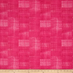 Laura Berringer Color Influence Texture Fuschia Fabric