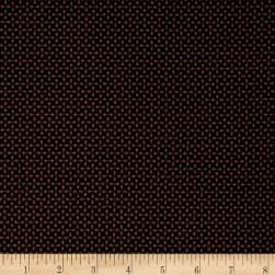 Pam Buda Prairie Basics Dry Sink Brown Fabric