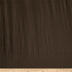 Aged Muslin Dk. Taupe Fabric