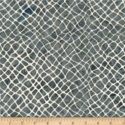 Victoria Findlay Wolfe Parts Deparments Batiks Netting Gray