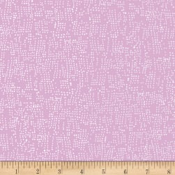 Victoria Findley Wolfe Futurum Infinite Purple Fabric