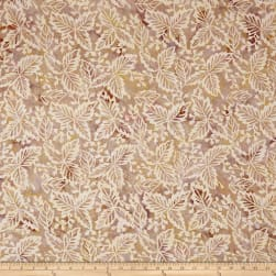Sarah J Jewel Batiks Neutral Fabric