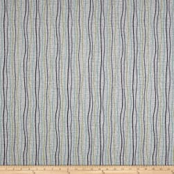 Magnolia Home Fashions Current Blue Fabric