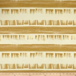 Genevieve Gorder Brushed Oro Fabric
