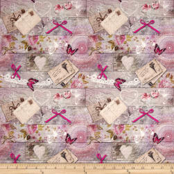 STOF France French Fantaisy Rosita Multi Fabric