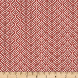 Stof France Infants Clea Coral Fabric