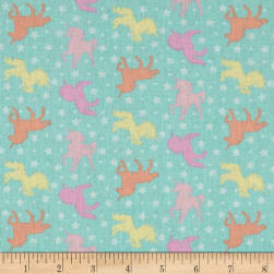 Stof France Infants Saola Pastel Fabric