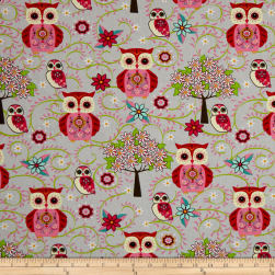 Stof France Infants Juliane Rose Fabric