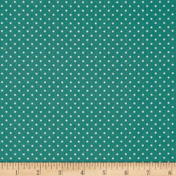 Stof France Le Quilt Belle Epoque Polka Dots