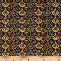 STOF France Le Quilt Provenciale Fabric