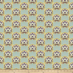 Joel Dewberry Avalon Sugar Bloom Blush Fabric
