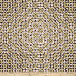 Joel Dewberry Avalon Casablanca Blush Fabric
