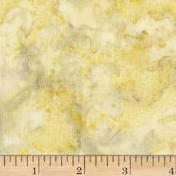 Fresh Batiks Minerals Light Khaki Fabric