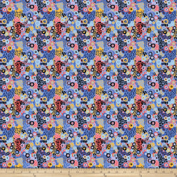Philip Jacobs Roaring 20s Jazz Decox Fabric