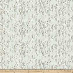 FreeSpirit Bloom Beautiful Willow Sage Fabric