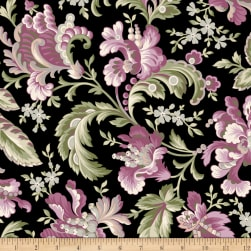 French Connections Black Fabric