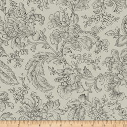 French Connections Taupe Fabric
