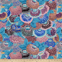 Kaffe Fassett Collective Ladys Purse Antique Fabric