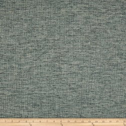 Sustain Performance Basketweave Moore Ocean Fabric
