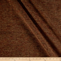 Sustain Performance Moore Basketweave Spice Fabric