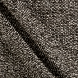 Sustain Performance Moore PewterBasketweave Fabric