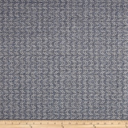 Sustain Performance Decker Jacquard Denim Fabric