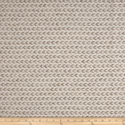 Sustain Performance Theo Jacquard Sand Fabric