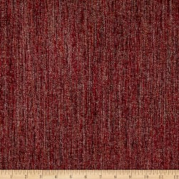Golding by P/Kaufmann Borealis PomegranateBasketweave Fabric