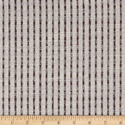 Golding by P/Kaufmann Plot Line Jacquard Amethyst Fabric