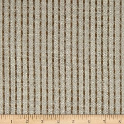 Golding by P/Kaufmann Plot Line Jacquard Caramel Fabric