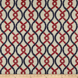 Golding by P/Kaufmann Rigging Americana Fabric