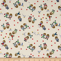 Holly's Dollies Small Dollies Multi Fabric