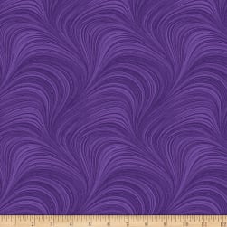 Wave Texture Grape