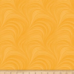 Wave Texture Honey Fabric