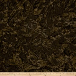 Anthology Batiks Lava Solid Elk Fabric