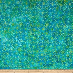 Anthology Batik Sunshine Flower Pacific
