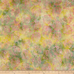 Anthology Batik Ditzy Daisy Martini