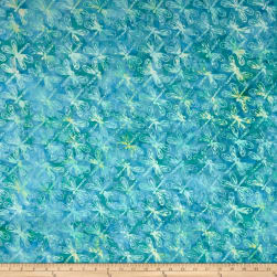 Anthology Batik Dragonfly Bahama