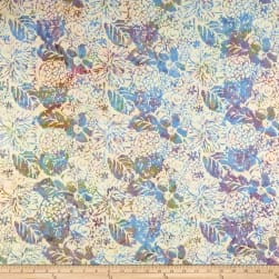 Anthology Batiks Garden Prism Fabric